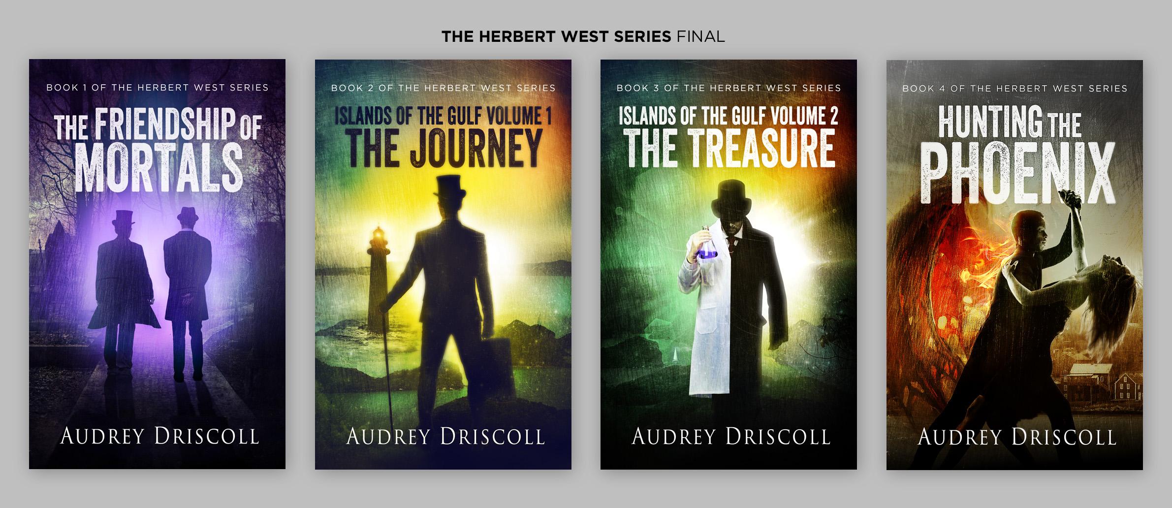 Free ebooks audrey driscolls blog the herbert west seriesfinal fandeluxe Images