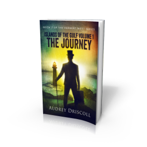 Islands of the Gulf Volume 1 The Journey_3D