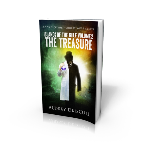Islands of the Gulf Volume 2 The Treasure_3D