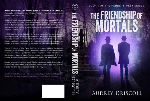 The Friendship of Mortals - Paperback