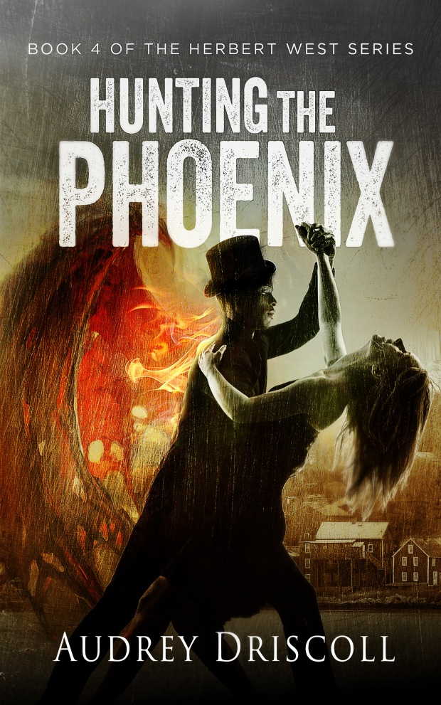 Hunting the Phoenix 2016 - Ebook Small