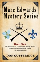 Marc Edwards Mysteries