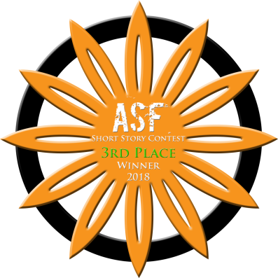 asf 3rd place badge