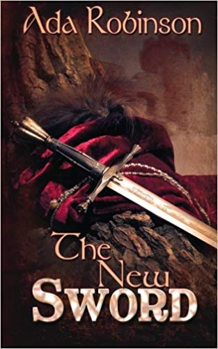The New Sword by Ada Robinson cover image