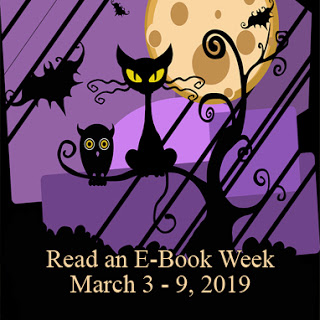 Read an E-book Week 2019