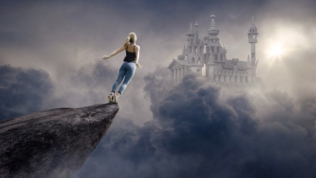 leap over the chasm