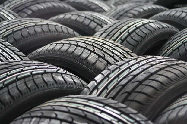 tires or tyres