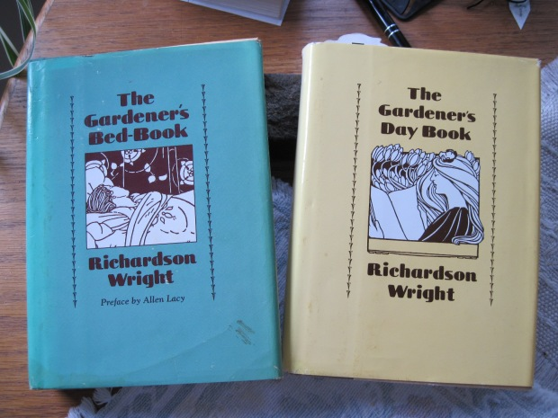Two books by Richardson Wright