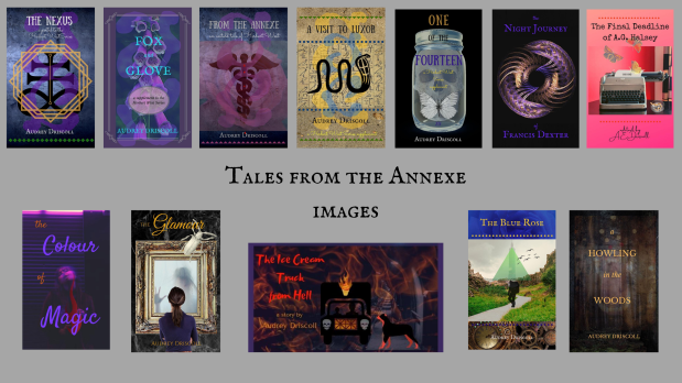 Images for Tales from the Annexe
