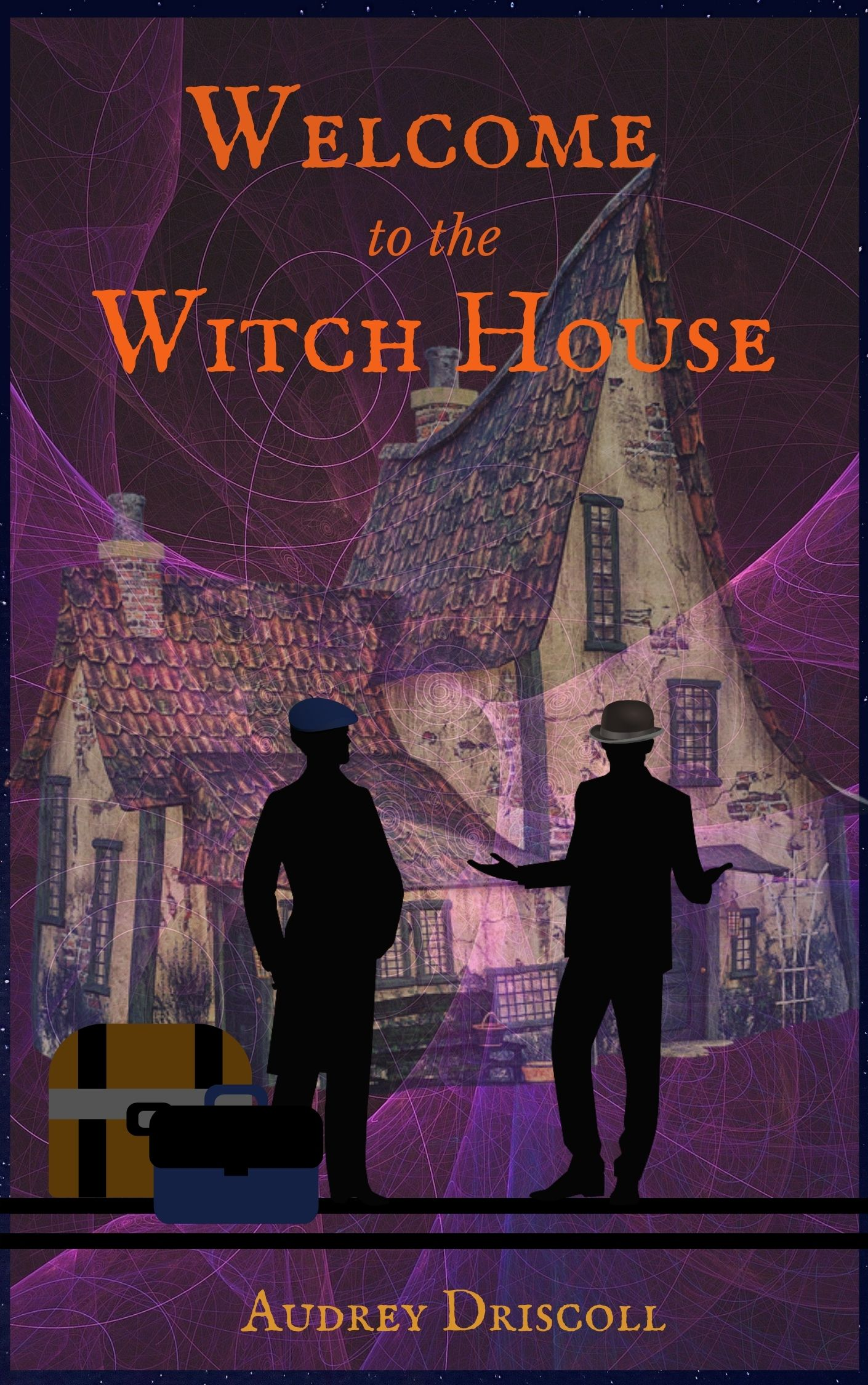 Image #2 for Welcome to the Witch House story