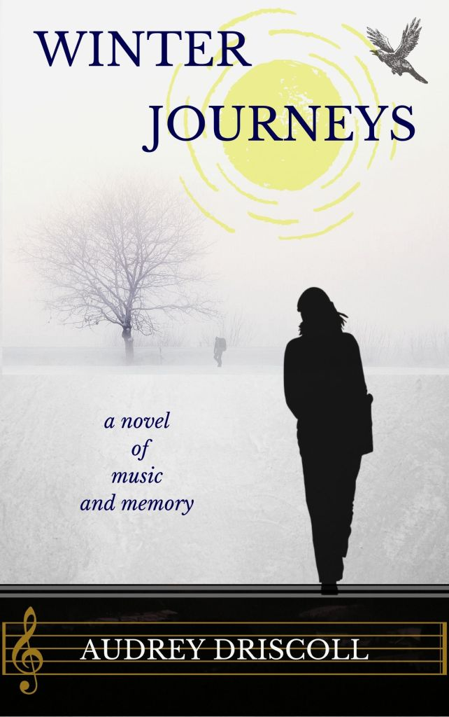 Winter Journeys cover image 4